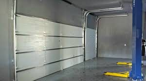 Garage Door Tracks Repair Langley