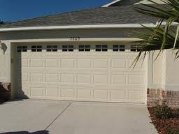Rollup Garage Door Langley
