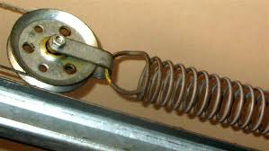 Garage Door Torsion Spring Langley