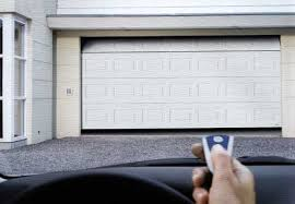 Electric Garage Door Langley