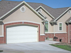 Aluminum Garage Doors Langley